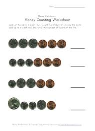 counting money worksheets counting money worksheets for