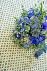 wedding flowers blue 650 best blue wedding flowers images on bridal