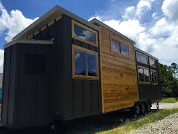 tiny house town the irving tiny house 350 sq ft