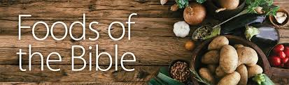 subscribe and download foods of the bible