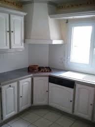 repeindre une cuisine en chene repeindre cuisine bois amazing meuble a renover charmant faire un