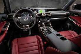 lexus nx black red interior 2015 lexus is 350 photos specs news radka car s blog