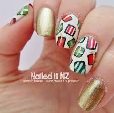 nailed it nz 2013