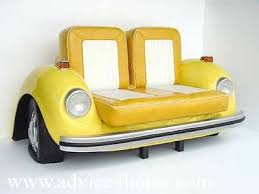 Yellowwhite Sofa Design - Stylish sofa designs