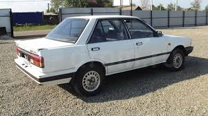 nissan sunny 1990 nissan sunny 1990 reviews prices ratings with various photos