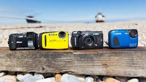Rugged Point And Shoot Camera Best Waterproof Cameras 2017 Find Your Perfect Summer Holiday