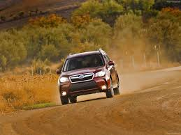 subaru forester rally subaru forester us 2014 pictures information u0026 specs