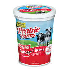 Cottage Cheese Cottage Cheese Welcome To Prairie Farms
