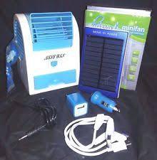 usb powered car fan solar mini fan ebay