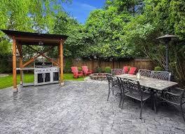 Backyard Ideas For Entertaining Low Maintenance Landscaping 17 Great Ideas Bob Vila