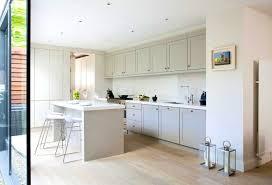 Houzz Painted Kitchen Cabinets Bathroom Entrancing Newburygrey Beautiful Grey Kitchens Houzz