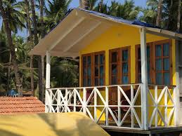 roundcube beach bungalows palolem india booking com