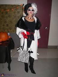 Cruella Vil Halloween Costume 90 Cruella Images Cruella Deville Halloween
