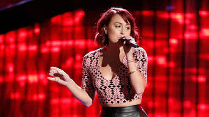 The Voice Usa Best Blind Auditions Watch The Voice Highlight Casi Joy Blind Audition