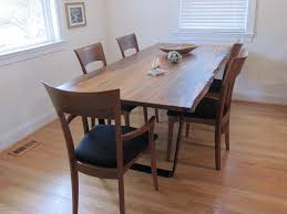 complete dining room sets custom woodwork project dining room table finishing touches