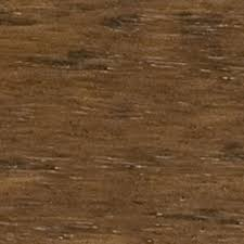 andersen a series interior color sample in mocha stain on oak
