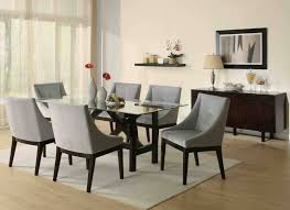 Microfiber Dining Room Chairs Dining Room Microfiber Dining Chairs White Upholstered Dining