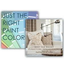 design staging u0026 color expert kristie barnett the decorologist