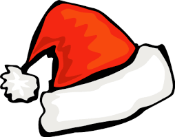 santa hat clipart 3 cliparting