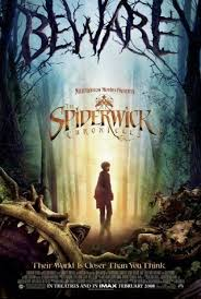 spiderwick chronicles 2008 questions answers