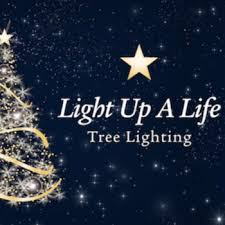 light up a tree lighting