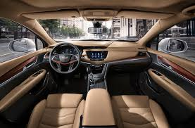lexus lf nx interior wallpaper cadillac xt5 crossover interior cars u0026 bikes 10725