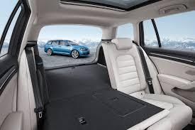 volkswagen golf interior mkvii volkswagen golf variant shetland interior eurocar news