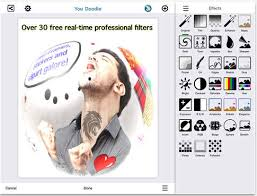10 good ipad apps for doodling drawing and sketching