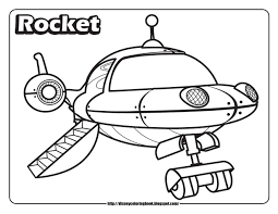 little einsteins coloring pages fablesfromthefriends com