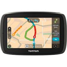 Traffic Map Usa tomtom go 50 s 5