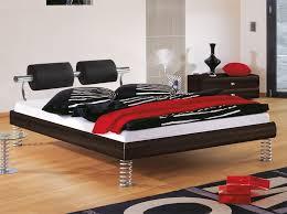 Schlafzimmer Gross Einrichten Bett