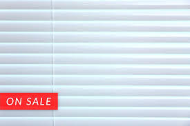 Alabaster Blinds Window Blinds Window Blinds Aluminum 1 In White Room Darkening