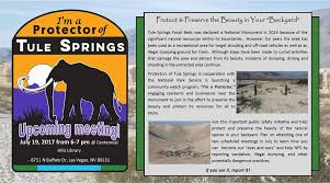 Tule Springs Fossil Beds National Monument Tule Springs Fossil Beds National Monument Home Facebook