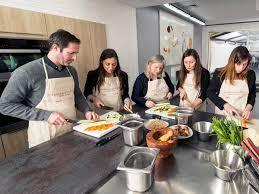 cours de cuisine école de cuisine alain ducasse privatiser yemp