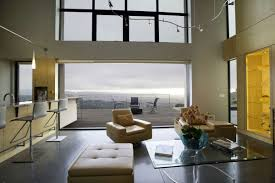 future home interior design modern residence perfectly optimized for future retirement
