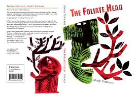 stanza poetry 9 the foliate head hardcover by marly youmans