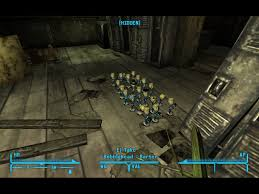 Fallout 3 Bobblehead Map by All Bobblehead Drop At Fallout New Vegas Mods And Community