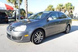 used 2006 volkswagen jetta for sale jacksonville fl