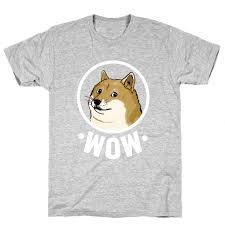 Doge Meme T Shirt - doge meme t shirts lookhuman