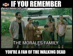 Walking Dead Memes Season 1 - twd like to see what happened to them am i the only one zen