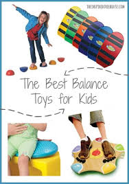 the best toys for promoting balance the inspired treehouse