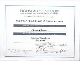 Makeup Artistry Certification Program Makeup Certification California Mugeek Vidalondon