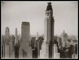 the chrysler building new york s deco masterpiece