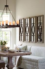 Large Dining Room Mirrors Dining Room Mirror Ideas