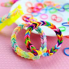 diy bracelet rubber bands images Children toys weaving machine for diy bracelet rubber bands jpg