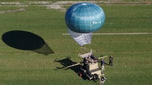 David Phillips Wildfire Credit Union by Apnewsbreak Border Patrol Tests Camera Toting Balloon Depend On