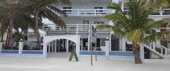 hotel corona del mar i san pedro i belize
