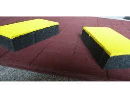 interlocking floor tiles rubber best rubber tiles ideas