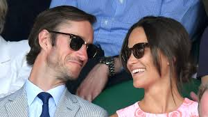 pippa middleton wedding who is james matthews today com