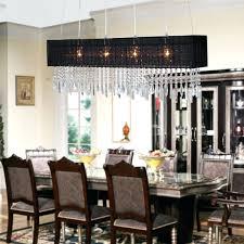 chandeliers rustic modern rectangular chandelier modern